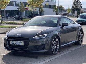 Audi TT Coupe 2.0 TFSI S-Line Virtual Bi-Xenon USB