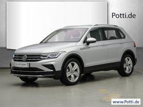 Volkswagen Tiguan Elegance 2,0 l TDI - DSG SCR110 kW (150