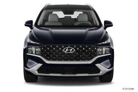 Hyundai SANTA FE Prime Hybrid 2WD Autom-AHK-Leder-Pan...