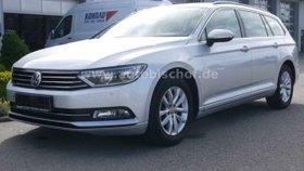 VW Passat  2,0 TDI Var. Comf. Navi ACC Alu PDC SHZ