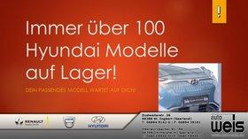 HYUNDAI TUCSON NEUES MODELL HYBRID TREND + FAM-PAKET  +ASSISTENZ