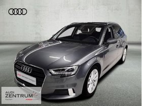 Audi A3 Sportback 35 TFSI sport S tronic MMI Navi,