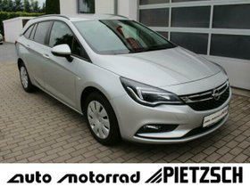 OPEL Astra ST Business 1.0 T S/S Navi PDC RS SHZ Temp