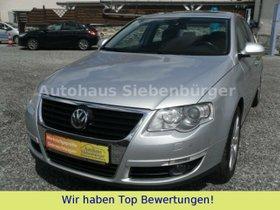 VW Passat Lim. Comfortline 1.4 TSI --Xenon + Navi--