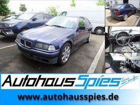 BMW 316 I COMPACT KLIMA LPG!!!