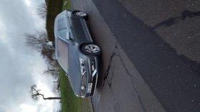 VW Passat Variant Alltrack 2.0 BMT 4Motion in sehr gutem Zustand