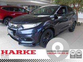 HONDA HR-V 1.5 i-VTEC TURBO CVT Sport