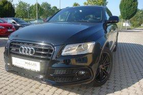 Audi SQ5 3.0 TDI V6 NAV+PCD2x+SHZ+SPORT+20