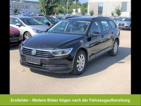VW Passat Variant 1.6TDI-7G-DSG ACC LED Navi PDCv+h