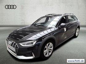 Audi A4 Allroad 45 TDi 18Zoll Pano DAB