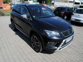 SEAT Ateca Xcellence 4Drive 1 Hand Standheizung LED
