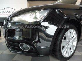 AUDI A1 Ambition 1.6 TDI Bi-Xenon/Navi/Sitzhz
