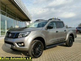 NISSAN Navara DC 4x4 AT 6d-temp N-Guard SD AHK Diff