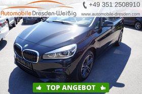 BMW 218 Gran Tourer d xDrive Sport Line-UPE 51.380€
