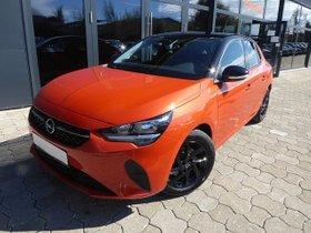 Opel Corsa 1.2 Smile Automatik, Dach schwarz, PDC,...