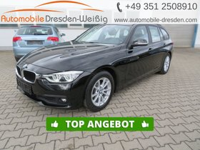 BMW 320 d Touring Efficient Dynamics Advantage-Navi-