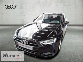Audi A4 Avant 35 TDI advanced S tronic Euro 6, MMI