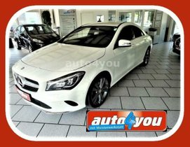 MERCEDES-BENZ CLA 180 Coupe Urban Autom.-LED-Navigation-