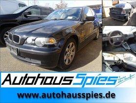 BMW 318 COMPACT KLIMA
