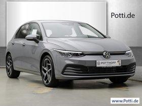 Volkswagen Golf 8 Life 1,5 l TSI ACT OPF 96 kW (130 P