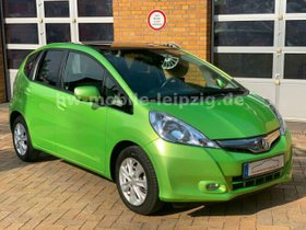 HONDA Jazz 1.3 DSi i-VTEC Hybrid Exclusive Panoramad.