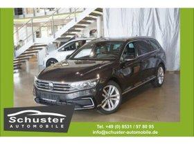VW Passat Variant GTE 1.4TSI-Hybrid-StandHZG IQ-LED
