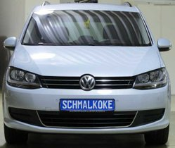 VW Sharan 2.0 TDI BMT COMFORTL AHK Navi 2KiSi