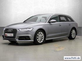 Audi A6 Avant 3,0 TDi q. AHK ACC HuD NaviPlus LED