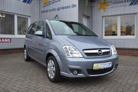 Opel Meriva 1.4 Innovation -Klima-Nebel-ZV mit Fun...
