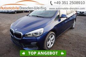BMW 216 Gran Tourer i Sport Line-Navi-UPE 41.420€