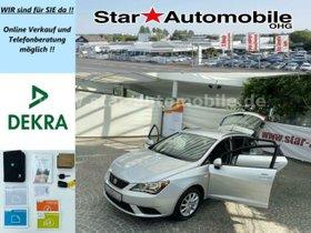 SEAT Ibiza 1.4 TDI-PDC-MFLL-NAVI-LED-KLIMAAUT.-EURO 6