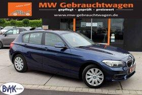BMW 118i 5-Trg. Steptronic Schiebedach SHZ PDC FSP