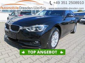 BMW 318 d Touring Advantage-Navi-LED-Tempomat-PDC-