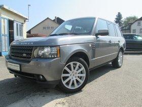 LAND ROVER Range Rover 4,4 TD ~ AHK ~ Leder ~ Navi ~