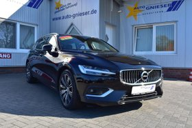 Volvo V60 D4 Geartr. Inscription -LED-Navi-Kamera-P...