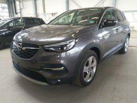OPEL Grandland X INNOVATION-AT8-Panoramad.-NAVI 5.0-