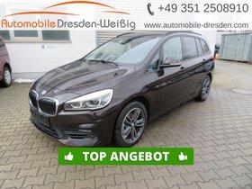 BMW 216 Gran Tourer i Sport Line-Navi-HiFi-LED-