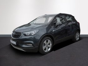 Opel Mokka X 1.4 ecoFLEX Active Klima Bloutooth