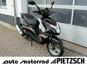 KSR MOTO RS 8000 50 25 km/h Mofa AKTION