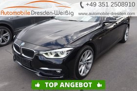 BMW 318 i Touring Luxury Line-Individual-