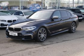 BMW M550i xDrive 20
