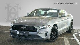 FORD Mustang GT V8 5.0 Cabrio | GARANTIE 4J/100Tkm