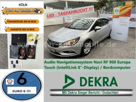 OPEL Astra K Edition 1,6 CDTI-NAVI-TEMPOM-CARPLAY-EU6