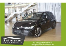 VW Golf VIII UNITED 1.0TSI-Navi Spurass. PDCv+h SHZ