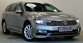 VW Passat 1.8 TSI 179PS DSG Variant Highline R-Line