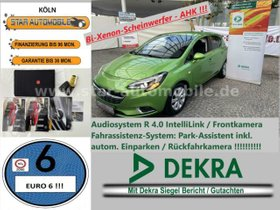 OPEL Corsa E Innovation ecoFlex 1.3 CDTI-RFK-