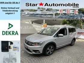 VW Caddy Alltrack 2.0TDI DSG 4MOTION-BI-XENON-EU 6