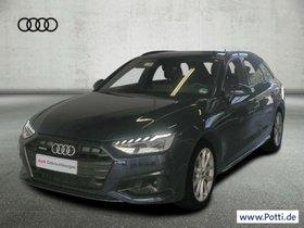 Audi A4 Avant 45 q. TDi advanced ACC 18Zoll LED Pano