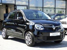 Renault Twingo Intens SCe 75 Start Stop Fahrerairbag E