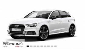 Audi A3 Sportback 1,5 TFSI basis S line